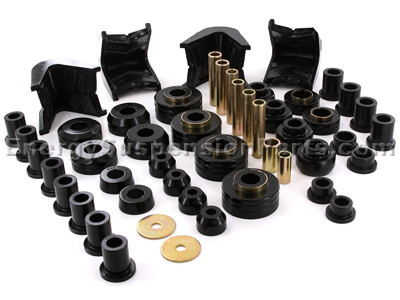 Hyperflex Master Kit - (w/ 2 Degree C-Bushings)