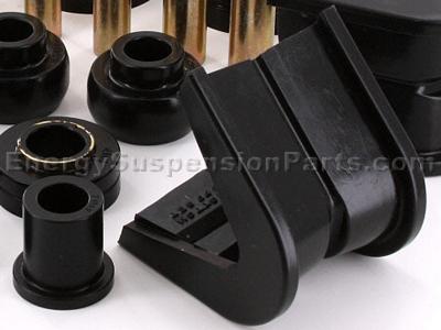 4.18106 Hyperflex Master Kit - (w/ 2 Degree C-Bushings)