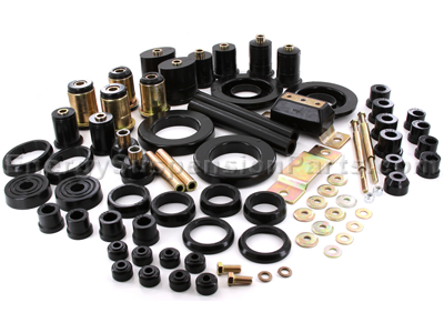HyperFlex Master Kit Ford Mustang V8 85-93