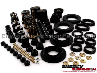 Complete Suspension Bushing Kit | Ford Mustang 94-98