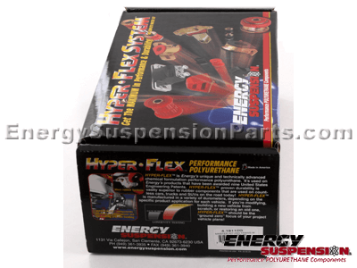 4.18112 HyperFlex Master Kit Ford Mustang 94-98