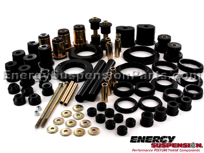 HyperFlex Master Kit Ford Mustang 85-93