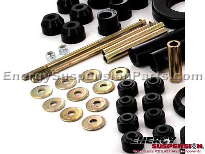 4.18113 HyperFlex Master Kit Ford Mustang 85-93
