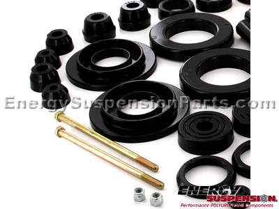 4.18121 HyperFlex Master Kit Ford Mustang 99-04 - Currently Unavailable