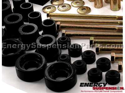 4.18122 Complete Suspension Bushing Kit - Ford F150 2WD 97-03