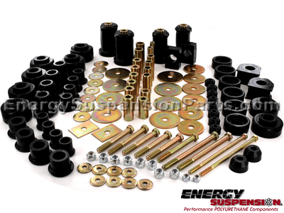 Complete Suspension Bushing Kit - Ford F150/F250 97-03