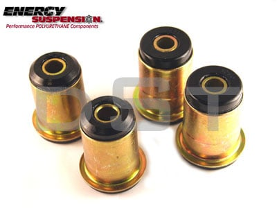 Front Control Arm Bushings (except Heavy Duty Suspension)