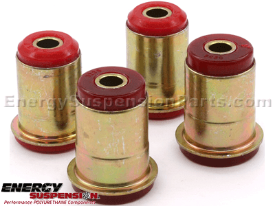 4.3132 Front Control Arm Bushings (except Heavy Duty Suspension)