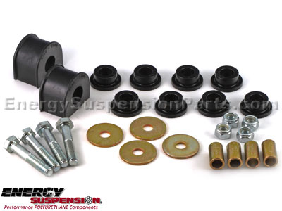 Rear Sway Bar Bushings and End Links - 23MM (0.90 inch)