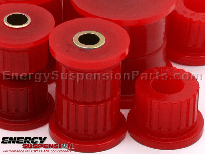 5.2109 Rear Leaf Spring Bushings - 2.5 Inch Wide Springs