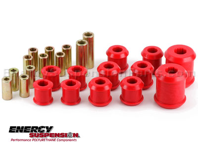 5.3119 Rear Control Arm Bushings