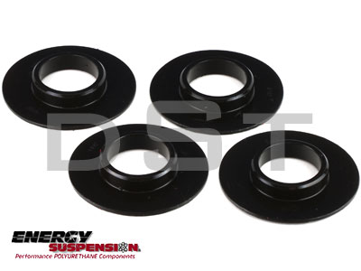 Rear Coil Spring Isolators