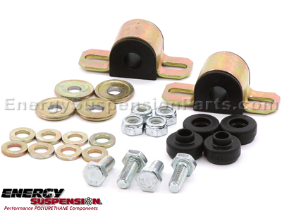 Rear Sway Bar Bushings and End Links - 15mm (0.59 inch)