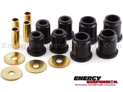 Front Control Arm Bushings - 6 Lug