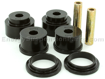Rear Axle Beam Bushings