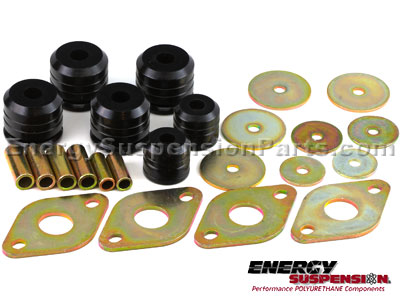 Toyota Tacoma 4WD 1995 Body - Frame Mount Bushings