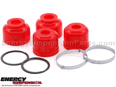 9.13136 Front Ball Joint Dust Boots