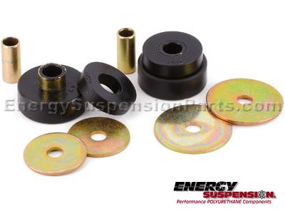 Universal body mount bushings polyurethane pads energy for Polyurethane motor mounts vs rubber