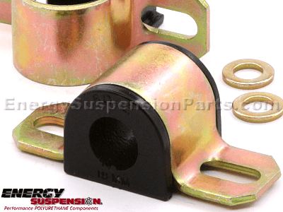 9.5123 Front Sway Bar Bushings - 19mm