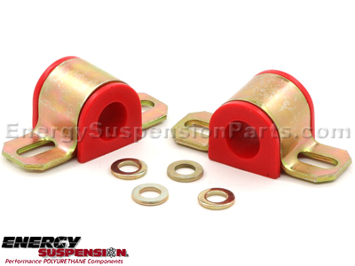 9.5124 Universal Sway Bar Bushings - 20mm (0.78 inch)