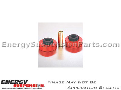 Radiator Support Bushings - Lower - Peterbilt