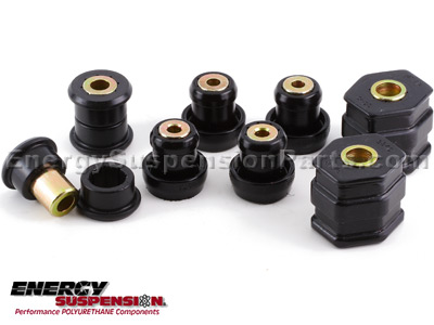 16.18109 HyperFlex Master Kit Honda Civic Si 99-00