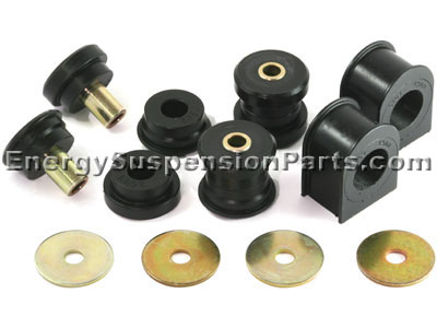 Ford F250 4WD 1978 Front Sway Bar Bushings - Multiple Sizes Available