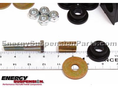 4.5192 Front Sway Bar Frame and Endlink Bushings - 32MM (1 1/4 inch) Sway Bar - 1.15 Inch Endlink Eyes
