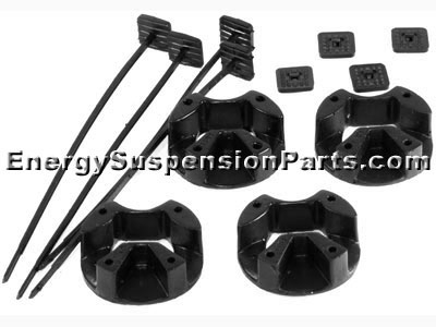 5.1109 Motor Mount Inserts Dodge SRT-4 03-05