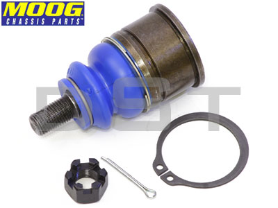 Honda del Sol Ball Joints