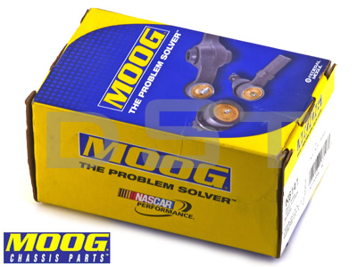 MOOG-K7383 Front Sway Bar Frame Bushings - 33 or 34mm (1.29-1.33 inch)