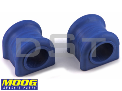 Front Sway Bar Frame Bushings - 33 or 34mm (1.29-1.33 inch)