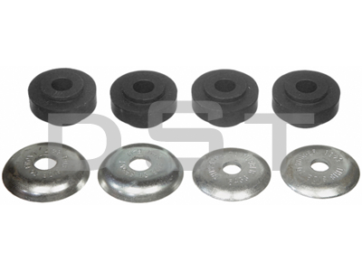 Ford Mustang 1974 Front Strut Rod Bushing Kit (Improved Design)