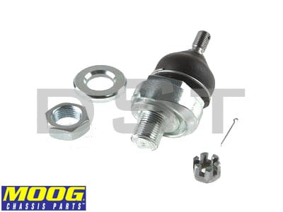 Honda Accord 2005 Coupe Front Upper Adjustable Ball Joint