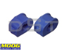 MOOG-K5327 Front Sway Bar Frame Bushings - 30mm