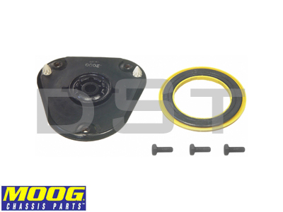 MOOG-K5337 Front Upper Strut Mount With Bearing