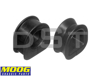Steering Gear Mounting Bushing - Power Steering Only