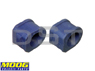 MOOG-K6459 Front Sway Bar Frame Bushings - 37mm (1-7/16 Inch)