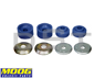 MOOG-K6484 Front Strut Rod Bushing Kit