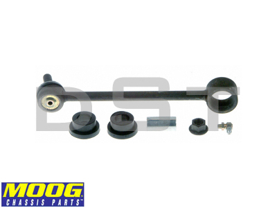 Jeep Wrangler JK 2008 Rear Sway Bar End Link Kit