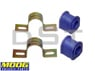 Rear Sway Bar Frame Bushings - 29mm (1.12 Inch)