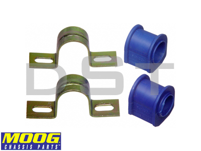 MOOG-K7326-Rear Rear Sway Bar Frame Bushings - 31.75mm (1.25 Inch)