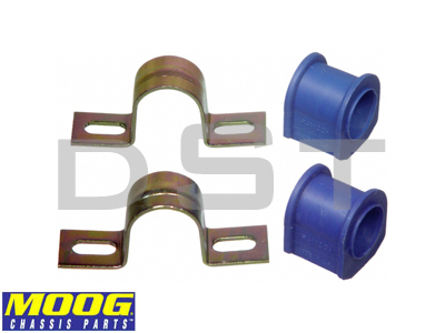 MOOG-K7327-Rear Rear Sway Bar Frame Bushings - 33.5mm (1.31 Inch)