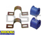 Rear Sway Bar Frame Bushings - 33.5mm (1.31 Inch)