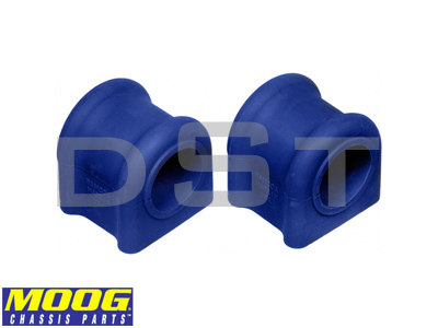 MOOG-K7361 Front Sway Bar Frame Bushings from Bar to Control Arm - 33mm - 33.5 mm (1.29-1.31 Inch)