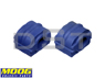 MOOG-K7368 Front Sway Bar Frame Bushings - 27mm (1-1/16 Inch)