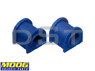 Rear Sway Bar Frame Bushings - 20.32mm (0.80 inch)