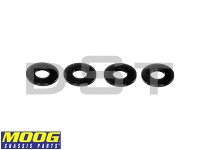 Ford Explorer 4WD 2002 Front Upper Control Arm Alignment Kit