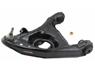 Moog-K80393 Front Lower Control Arm and Ball Joint - Passenger Side
