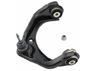 Moog-K80722 Front Upper Control Arm and Ball Joint - Passenger Side
